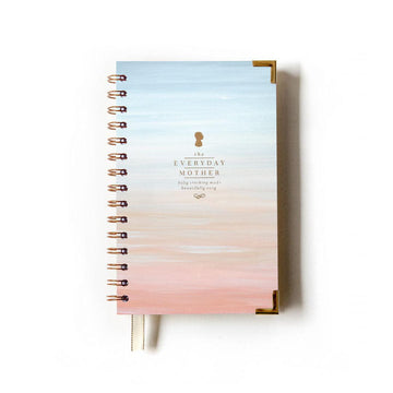 PERFECTLY IMPERFECT: Christy Hy Lee x Everyday Mother: Original 6 Month Tracker Book (Limited Edition) - The Everyday Mother
