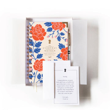Genna Blackburn x Everyday Mother Gift Experience (Limited Edition) - The Everyday Mother