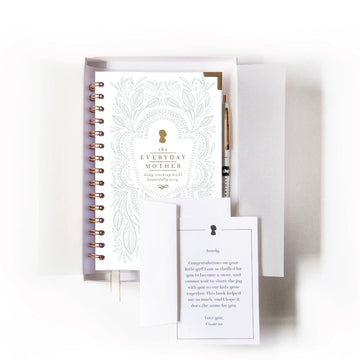 Starter Kit (Jennifer Owens Limited Edition Book) - The Everyday Mother