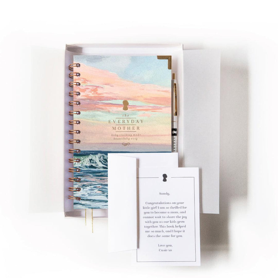 Katie Hillman x Everyday Mother Gift Experience (Limited Edition)