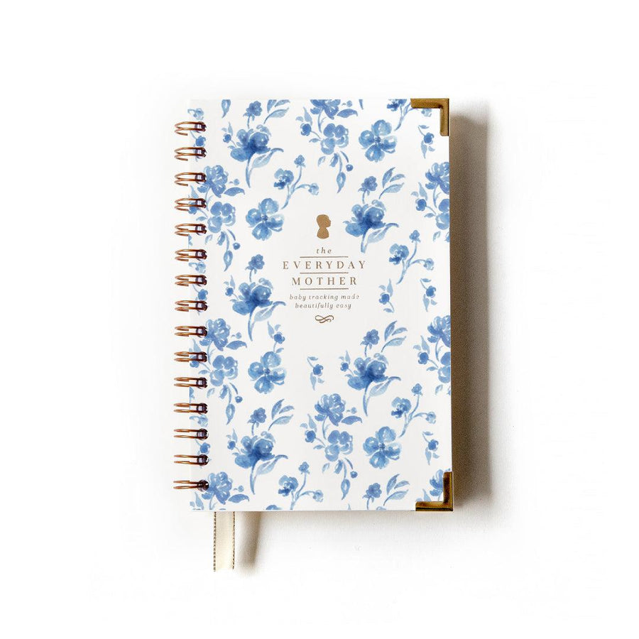 Simply Jessica Marie x Everyday Mother: Original 6 Month Tracker Book (Limited Edition)