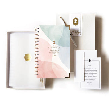 PRE-ORDER Starter Kit Gift - Deluxe - Limited Edition (Free Shipping Available) - The Everyday Mother