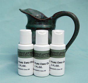 What is emu oil and why is it so good for you?