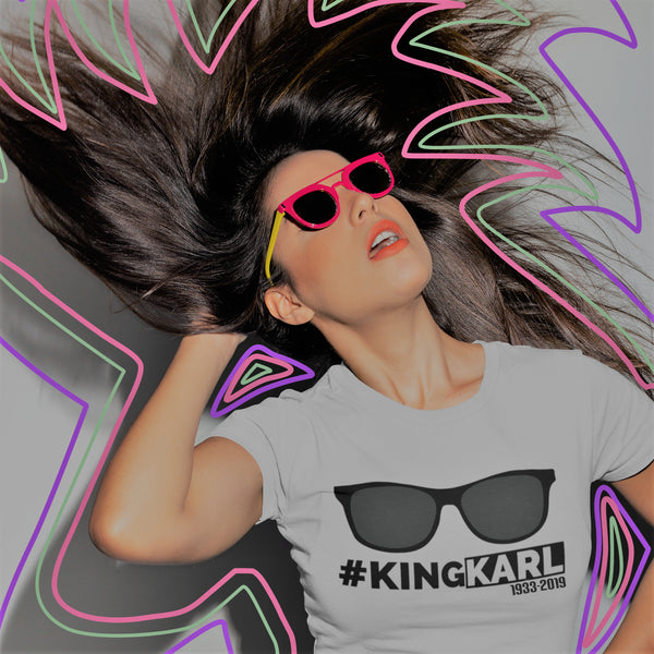 King Karl T-Shirt