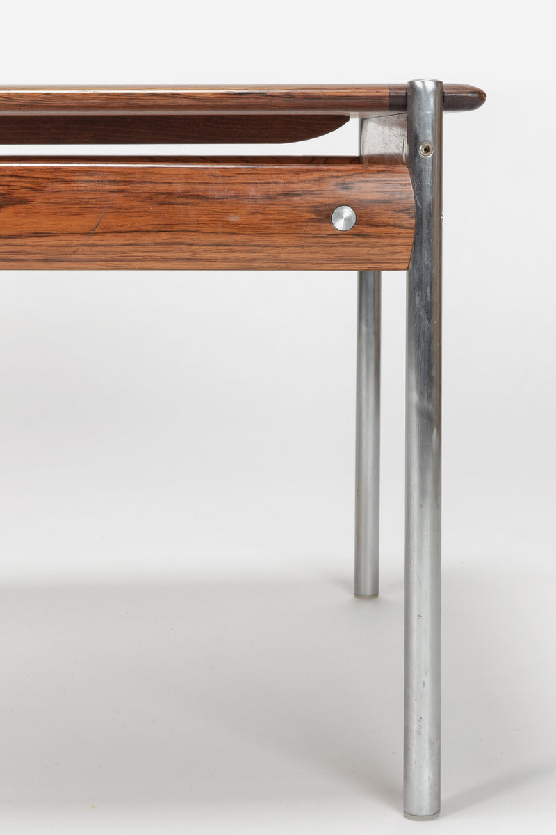 Sven Ivar Dysthe Coffee Table, Model 1001