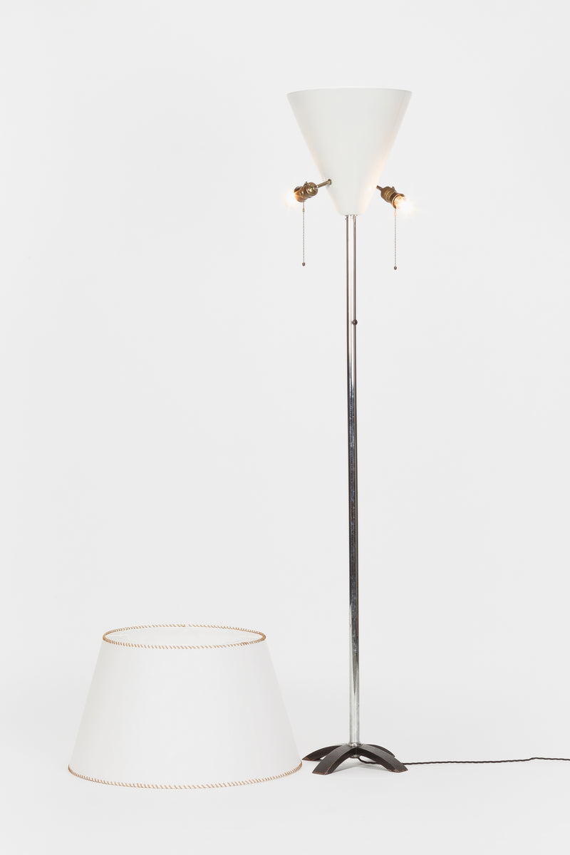 Floor Lamp, Bauhaus, 30s