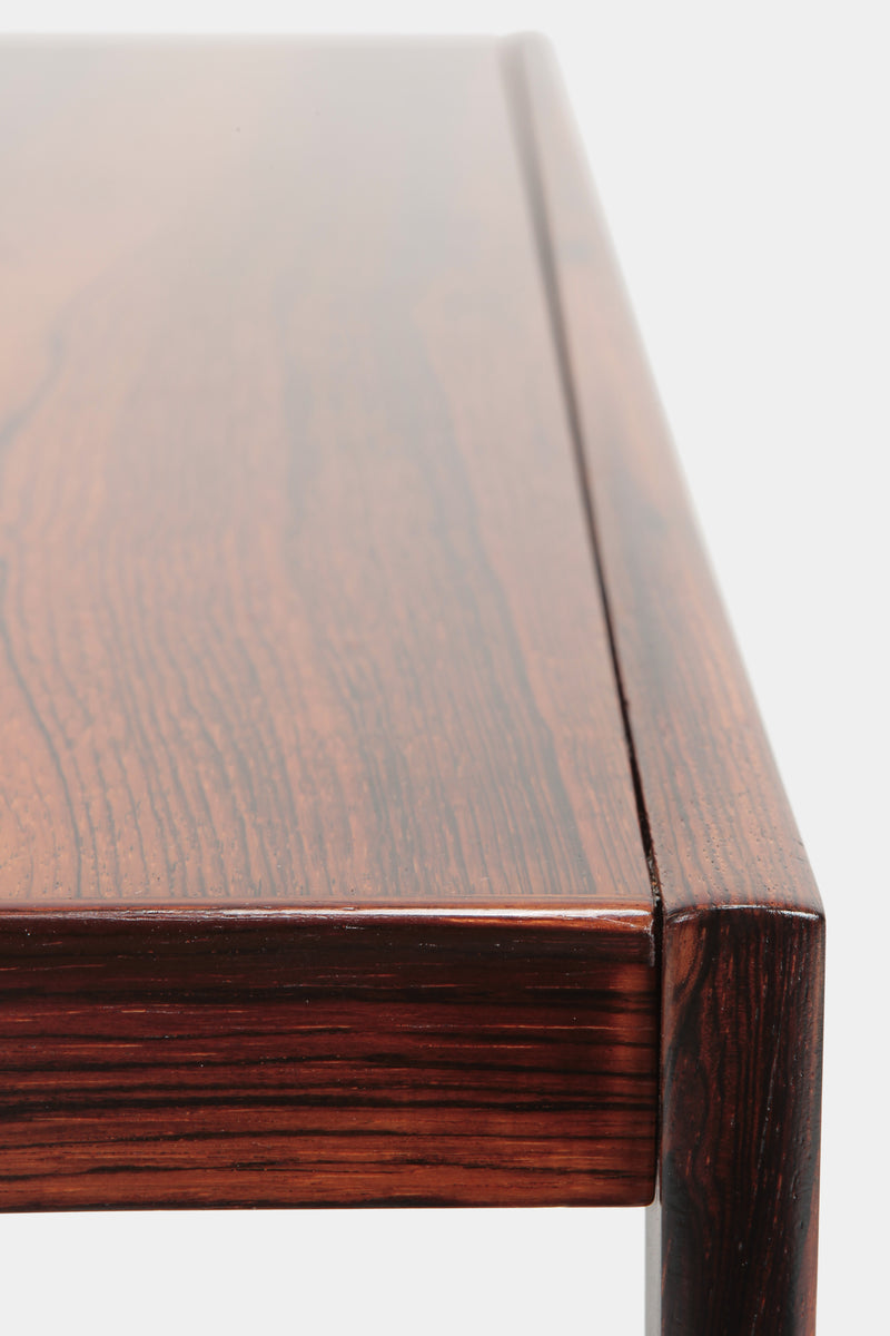 Severin Hansen Jr. Rosewood Coffee Table, 60s