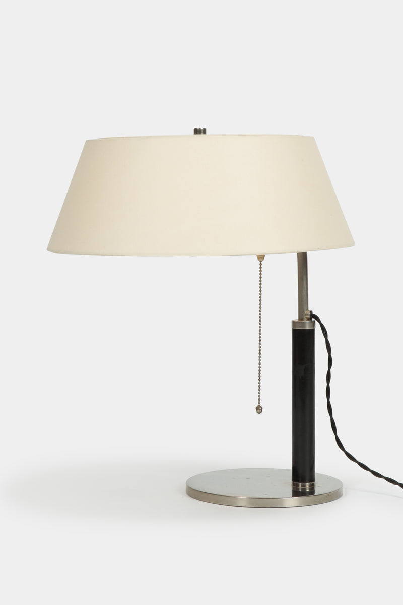 Elegant table lamp Belmag Zurich, 30s