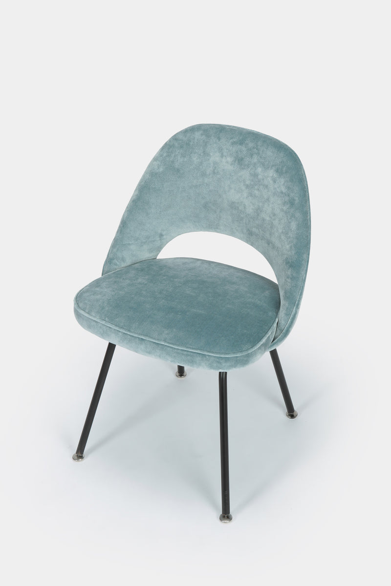 Eero Saarinen Stuhl Modell 72 Knoll International 50er