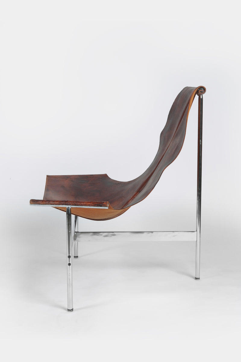 William Katavalos grosser T-Chair Laverne 1954