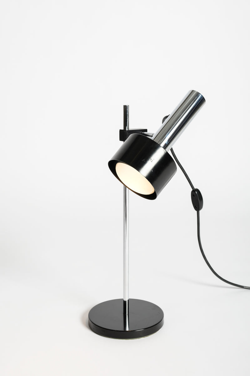 Edi Franz Spot Swisslamp International, 60er