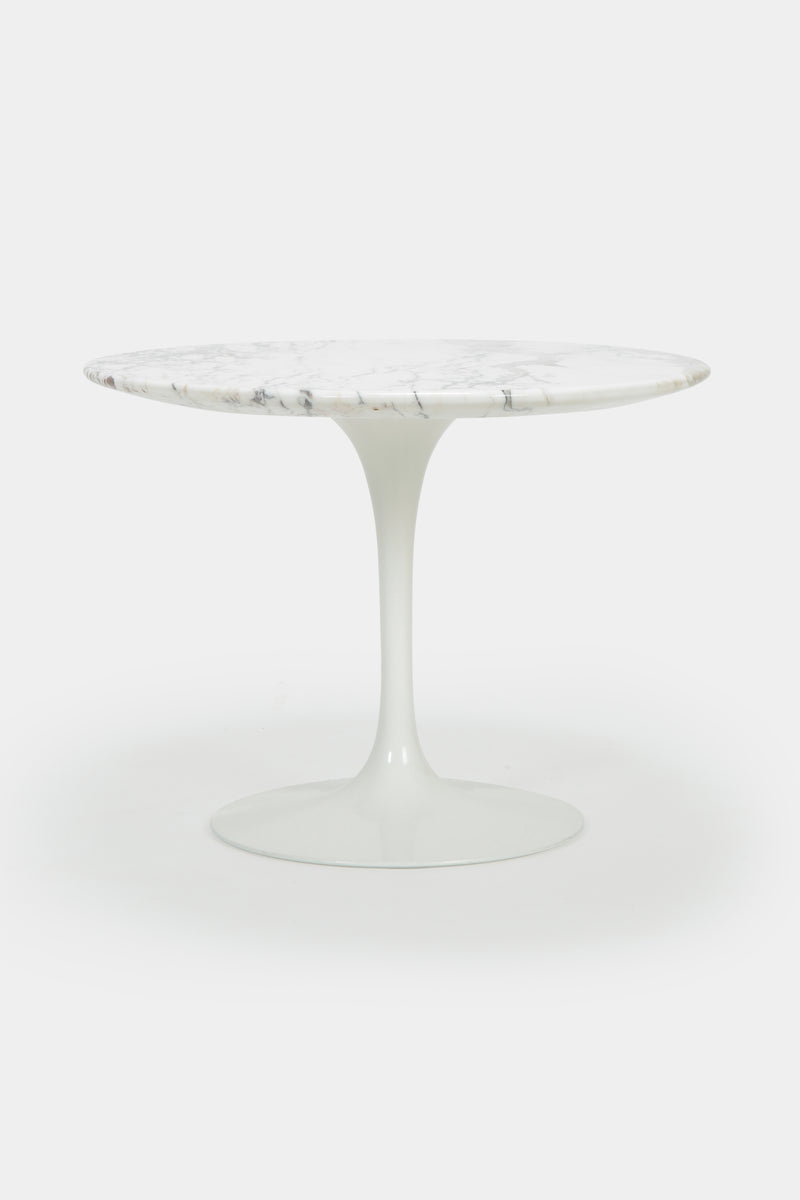 Eero Saarinen Side Table Marble 70s