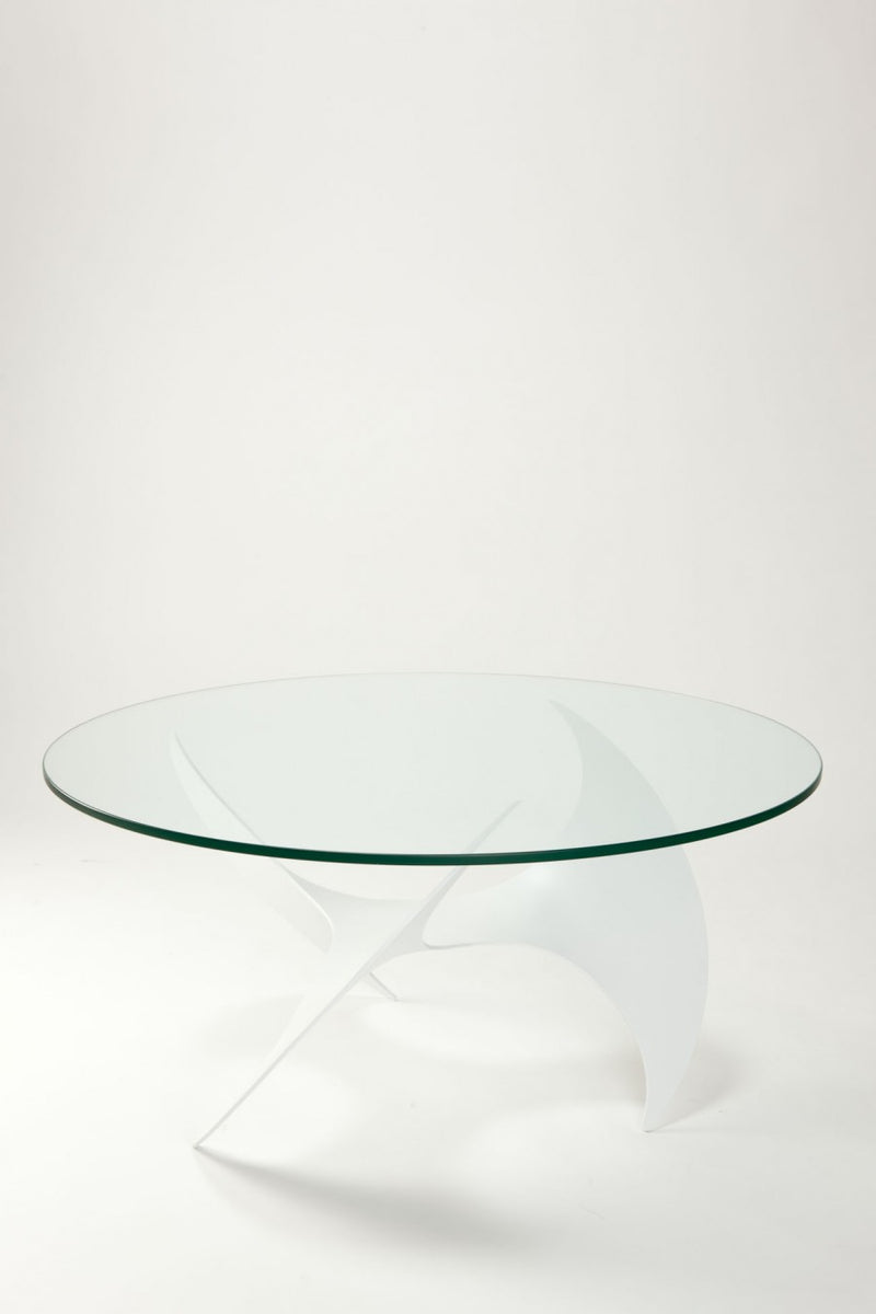 Propeller Table K9 von Knut Hesterberg