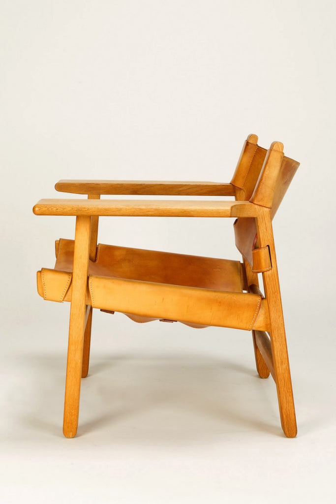 Spanish Chair von Borge Mogensen