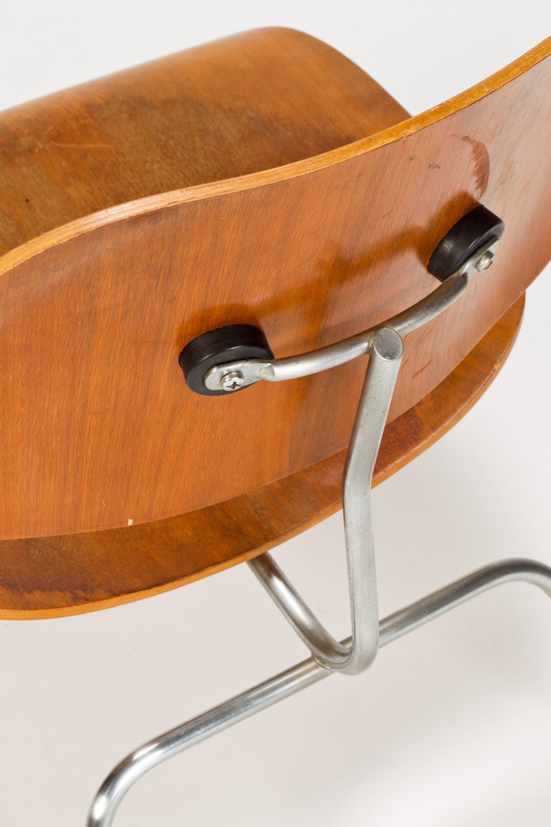 Eames LCM Sessel alte Version von Charles & Ray Eames