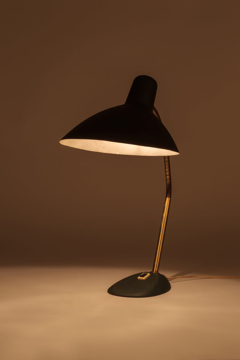 French Jumo office lamp 50s