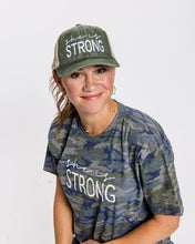 Load image into Gallery viewer, she is STRONG - HAT