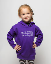 Load image into Gallery viewer, I'm the Exception to Every Rule (Youth Hoodie)