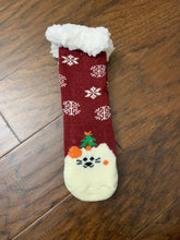 Load image into Gallery viewer, Christmas Socks (Kids)