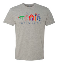 Load image into Gallery viewer, Busby NICU 2020 Giveback Tee (Adult)