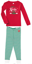 Load image into Gallery viewer, Christmas PJs (Toddler & Youth)