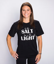 Load image into Gallery viewer, Salt & Light (Unisex Crew)