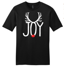 Load image into Gallery viewer, Rudolph Joy Tee