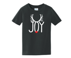 Rudolph Joy Tee  (Toddler / Youth)