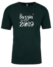 Load image into Gallery viewer, Buzzin In 2019 (unisex crew)