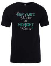 Load image into Gallery viewer, New Years Wishes (unisex crew)
