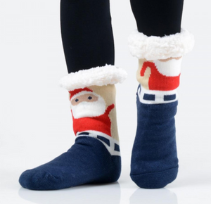 Christmas Socks (Adult)