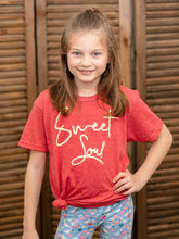 Load image into Gallery viewer, Sweet Soul (Youth Unisex Crew)