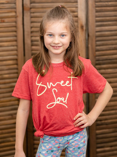 Sweet Soul (Youth Unisex Crew)