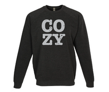Load image into Gallery viewer, COZY Sweatshirt