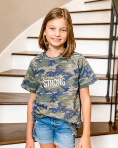 she is STRONG (Kids)