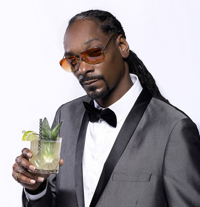Snoop Dogg supports CBD