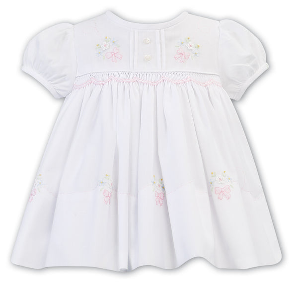 Daisies & Bows Dress