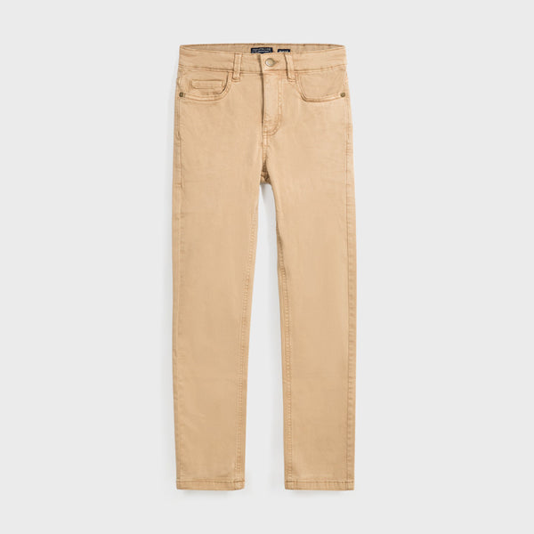 Boys Slim Fit Pants