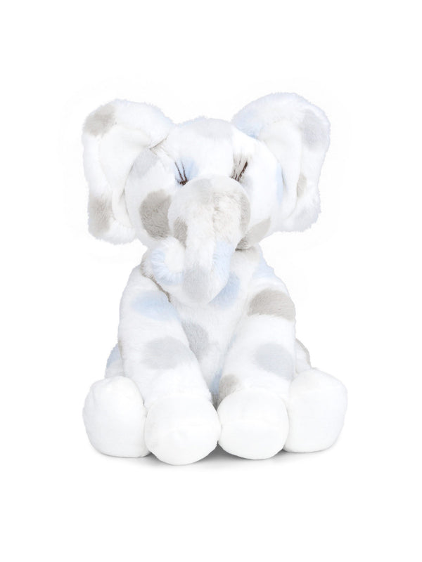 "Stuffed Elephant ""Little E"""