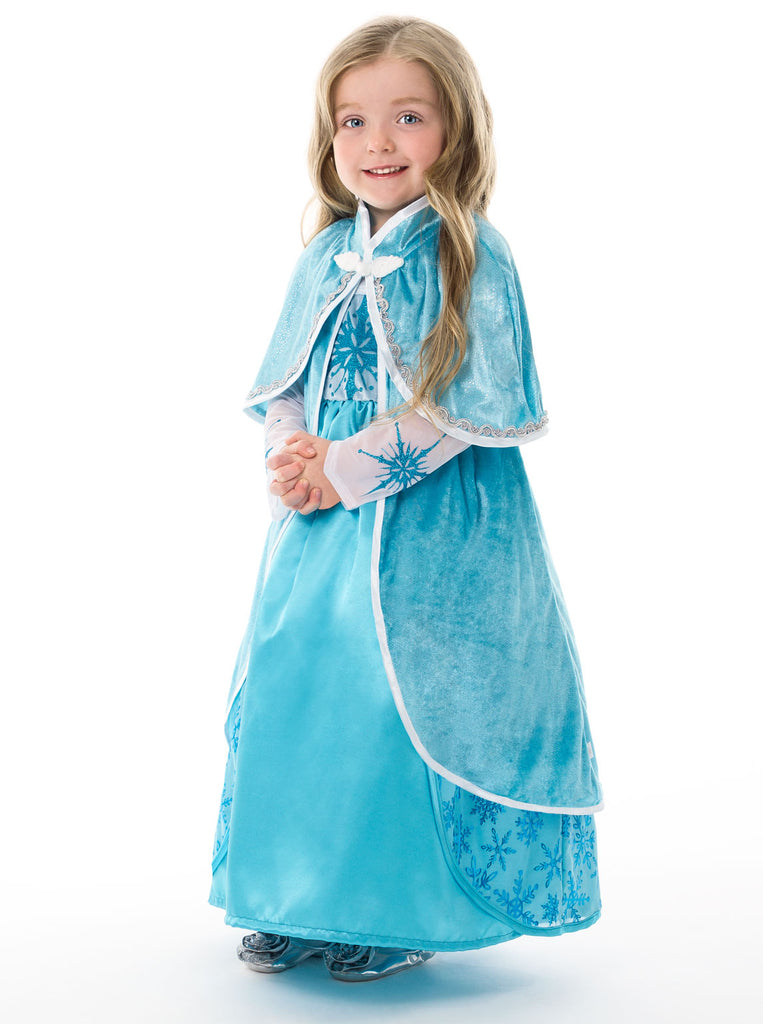 ICE PRINCESS CLOAK