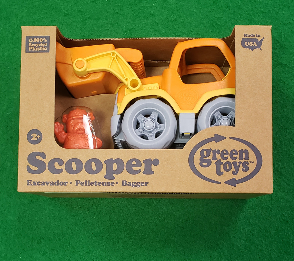 MINI SCOOPER