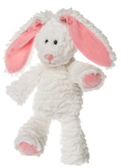 Marshmallow Magnolia Bunny Stuffed Animal