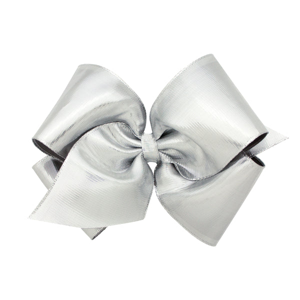 METALLIC BOW (CLICK FOR COLORS)