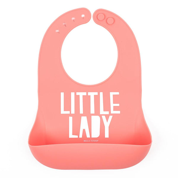 Little Lady Bib