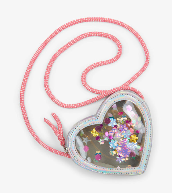 Confetti Party Cross Body Bag