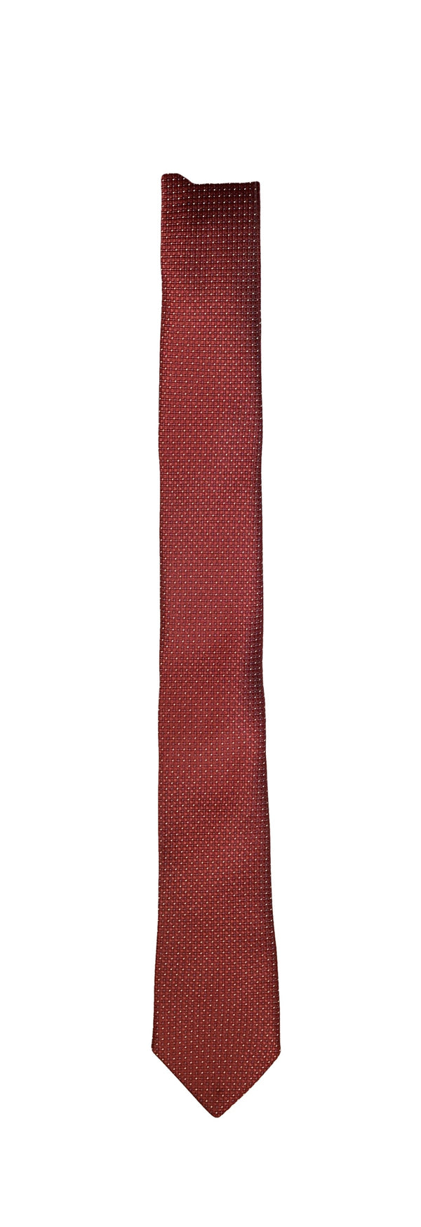 "TIE BOYS W/DOTS, 48"" LONG (Click for colors)"