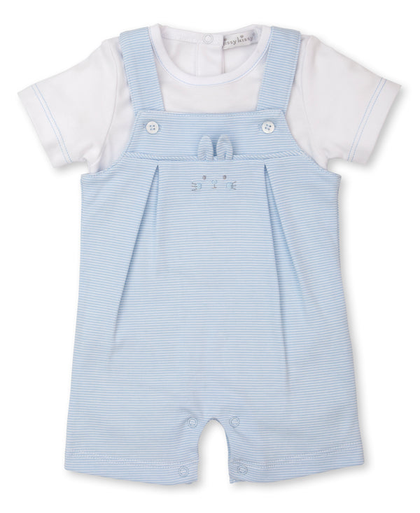 2 Piece Boys Bunny Hugs Set