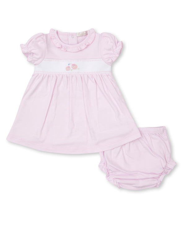 2 Piece Girls Sheep Dress Set