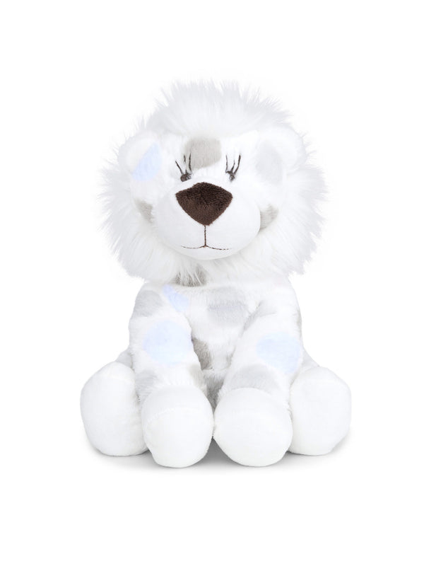 "Stuffed Lion ""Little L"""