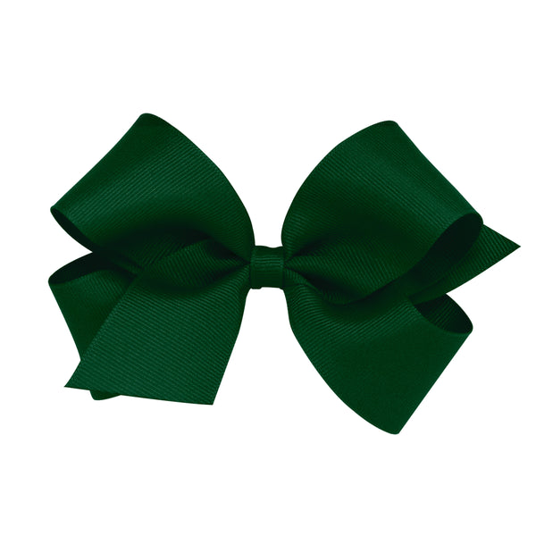 Tiny Grosgrain Bow (Click for colors)